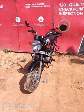 Good Condition Bajaj Ct100 Std with Warranty |  9463 Bangalore