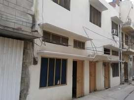 6 marla old house in good location