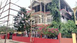 Newly Constructed 2BHK (1st Floor)