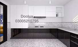 Italian kitchens and wardrobes  for sale