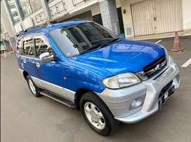 Daihatsu Taruna EFI CSX 2004 Pjk Panjang Full Orisinil