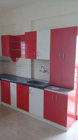 kitchen & cupboard