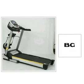 Treadmill Elektrik Big Series 938M-1 ( BG Homeshopping )