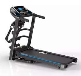 Treadmill elektrik 619 mesin 2 horse  power