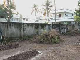 Residential plot for sale near Cherai junction, Ernakulam