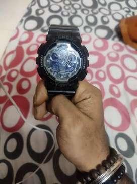 Original G-Shock not copy