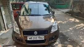 Maruti Suzuki Ritz Vxi BS-IV, 2011, Diesel
