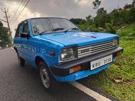 Maruti Suzuki 800 Std BS-II, 1985, Petrol