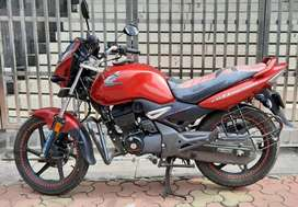 I want to sell honda CB unicorn 5 months old single owner