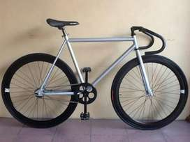 Kredit sepeda fixie