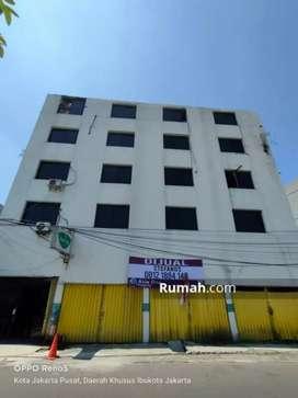 Dijual cepat hotel di Jakarta Pusat masih beroperasi