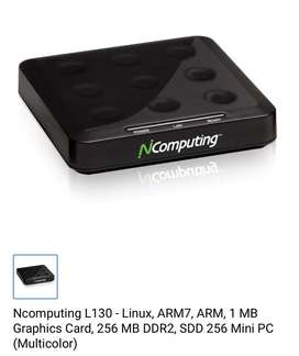N computing l130 for internet cafe/office