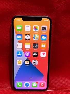 iPhone X 256gb Under Warranty