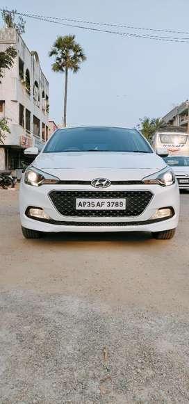 Hyundai Elite I20 i20 Asta 1.4 CRDI (O), 2016, Diesel