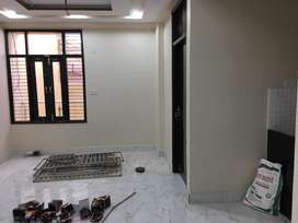 Well maintain builder floors and 3Bhk flats for sale