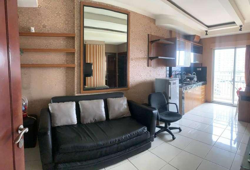 Apartemen Mediterania Garden Residence 2 Tower Heliconia 0