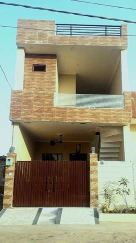 House/Makaan 2 bedroom set for sale in venus valley 17.70 lacs