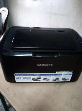 SAMSUNG ML 1666 Laser printer