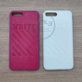 Casing White iPhone 7 8 Case iPhone 7 8