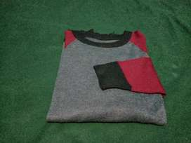 Knit wear 3 colors