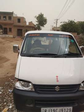 Maruti Suzuki Eco Exchange with Bolero SLX (model 2013 se ऊपर
