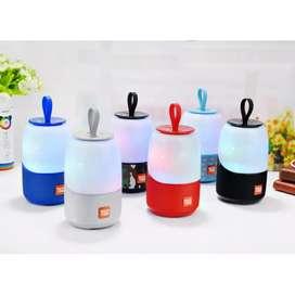 Speaker bluetooth LED JBL  TG-608