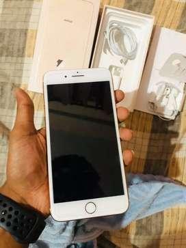 iPhone 8 Plus 256GB, Neat Phone