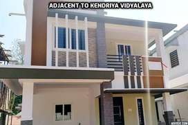 Luxurious Designed  3BHK Villa For Sale @ Town