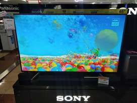 Tv lED Sony kd65x7500f Promo bunga 0%