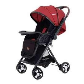 stroller murah babydoes nexuz r plus/ kereta dorong bayi murah