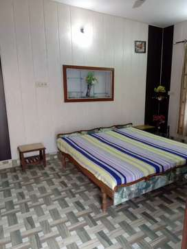 Fully furnished One room set for rent without kitchen
