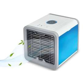 Air Cooler Mini / Humidifier Air Conditioner 8W