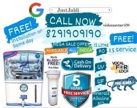 vishnuavtar106 Ro Water Tanker Water Filter Water Purifier DTH TV AC 丅