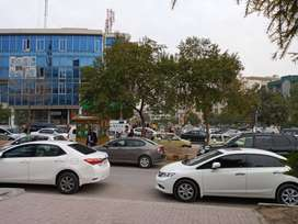 F 11 Markaz Main Double Road 2200 Sq-feet Space For Rent,Top Location