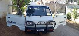 Maruti Suzuki Omni 8 STR BS-III, 2006, LPG