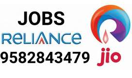 Jobs for male and female