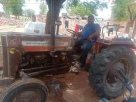 2002 trakcter arjent sell