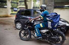 Delivery boys location for Dattawadi