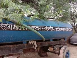 New  tanker
