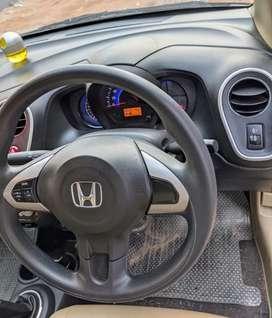 Honda Mobilio 2015 Petrol 23000 Km Driven