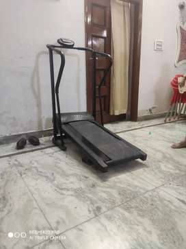 Jogger in working condition(urgent sale )