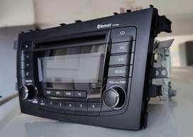 Celerio Zxi Top Model Original Car Media Player, mint condition.