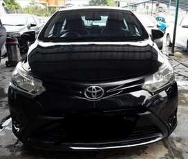Toyota vios 2013 gen 3