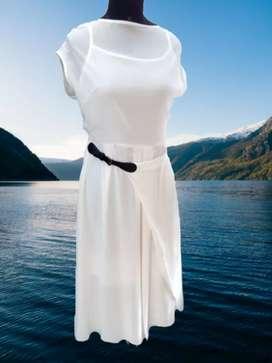 Gown dress for women