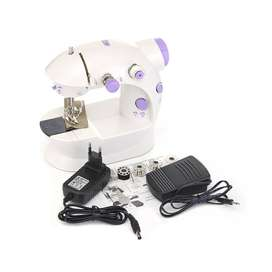 Mini Sewing Machine, Portable Electric