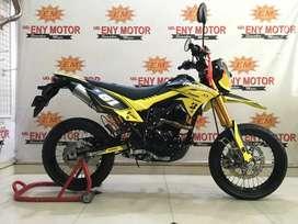 02 Kawasaki D-tracker SE th 2019 monggo bosku #Eny Motor#