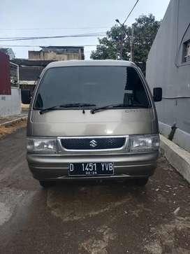 Realvan 2002 Grv