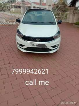 Tata Tiago 2020 Petrol Well Maintained