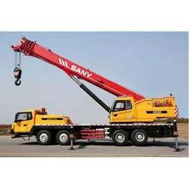 mobail crane 50/100/tan