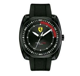 jam tangan Scuderia Ferrari for men (original)